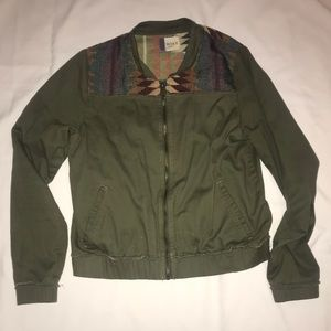 Roxy Bomber jacket